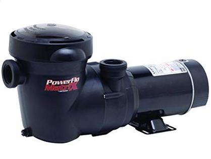 Hayward SP1591 PowerFlo Matrix 0.75 HP Above-Ground Swimming Pool Pump