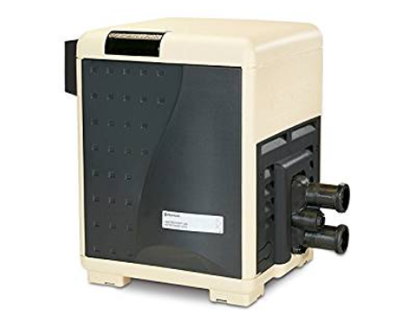 Pentair 460736 MasterTemp High Performance Eco-Friendly Pool Heater