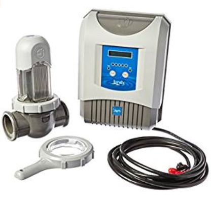 Zodiac APURE35 AquaPure Ei Series Electronic Salt Water Chlorine Generator